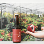 マンゴーに続く宮崎フルーツ、国産ライチのクラフトビール販売開始