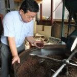 ふるさと納税生産者インタビュー:渡邉卓三さん(コーヒー)