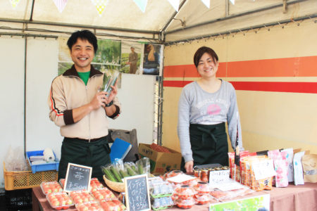 「畜産王国宮崎 肉のグルメフェスタ」に出店しました