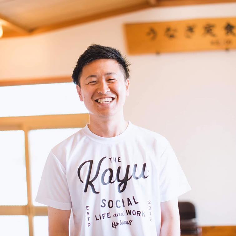 橋本 健太(はしもと けんた)