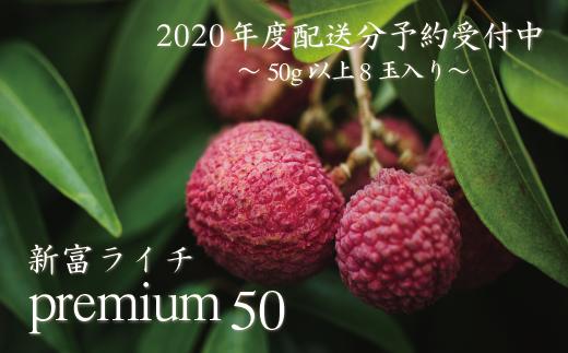 予約受付開始!国産<新富ライチpremium50>※2020年7月中旬迄に出荷【C52】|ふるさとチョイス